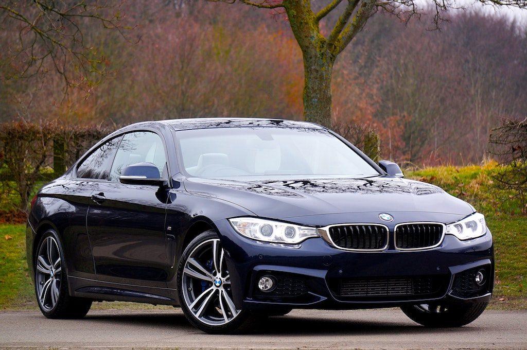 Compresor AC BMW
