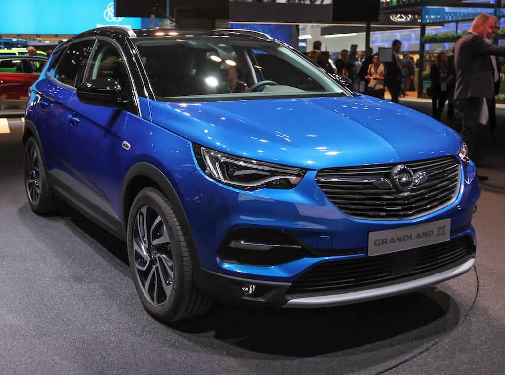Compresor AC Opel